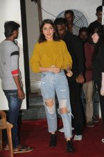 Anushka Sharma spotted post a brand shoot at filmcity on 28th July 2019 (18)_5d3ea7bf41912.JPG