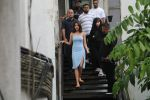 Anushka Sharma spotted post a brand shoot at filmcity on 28th July 2019 (5)_5d3ea79750c5f.JPG