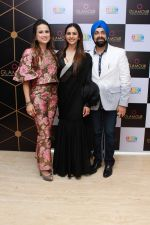 Rakul Preet Singh at the Inauguration Of Their 19th Edition Glamour 2019 on 27th July 2019  (94)_5d3e9f3b773bd.JPG