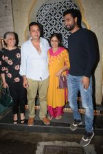 Vicky Kaushal_s family spotted at bayroute in juhu on 28th July 2019 (17)_5d3ea7a2eec2a.JPG