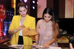 Isha Koppikar,Tanishaa Mukerji At The 15th Annual Fura Retail Jeweller India Awards 2019 on 29th July 2019 (111)_5d3fe951b5608.JPG