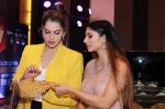 Isha Koppikar,Tanishaa Mukerji At The 15th Annual Fura Retail Jeweller India Awards 2019 on 29th July 2019 (161)_5d3fe957bf6b1.JPG