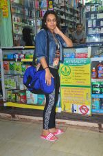 Swara Bhaskar spotted juhu on 29th July 2019 (13)_5d3fe9dee156b.JPG