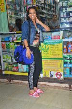 Swara Bhaskar spotted juhu on 29th July 2019 (7)_5d3fe9cf58c2b.JPG