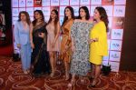 Tanishaa Mukerji, Perizaad Zorabian At The 15th Annual Fura Retail Jeweller India Awards 2019 on 29th July 2019 (140)_5d3fe99c95cd9.JPG