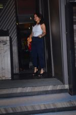 Bhumi Pednekar spotted at Andheri on 30th July 2019 (1)_5d4145a443d95.JPG