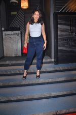 Bhumi Pednekar spotted at Andheri on 30th July 2019 (7)_5d4145b52eb12.JPG