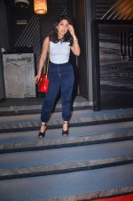 Bhumi Pednekar spotted at Andheri on 30th July 2019 (8)_5d4145b7b1aa5.JPG