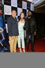 Bhushan Kumar, Divya Kumar, Remo D Souza  at the Wrap up party of film Street Dancer at andheri on 30th July 2019 (51)_5d414ca964a8a.JPG
