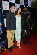 Bhushan Kumar, Divya Kumar, Remo D Souza  at the Wrap up party of film Street Dancer at andheri on 30th July 2019 (52)_5d414d249954f.JPG