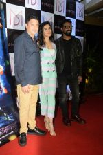 Bhushan Kumar, Divya Kumar, Remo D Souza  at the Wrap up party of film Street Dancer at andheri on 30th July 2019 (53)_5d414cac37466.JPG