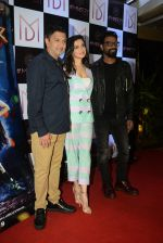 Bhushan Kumar, Divya Kumar, Remo D Souza  at the Wrap up party of film Street Dancer at andheri on 30th July 2019 (54)_5d414d802b974.JPG