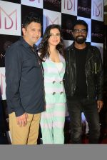 Bhushan Kumar, Divya Kumar, Remo D Souza  at the Wrap up party of film Street Dancer at andheri on 30th July 2019 (55)_5d414d82b9429.JPG