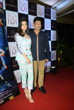 Divya Kumar, Bhushan Kumar at the Wrap up party of film Street Dancer at andheri on 30th July 2019 (35)_5d414d981f780.JPG