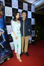 Divya Kumar, Bhushan Kumar at the Wrap up party of film Street Dancer at andheri on 30th July 2019 (37)_5d414d9aec576.JPG