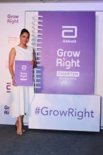 Lara Dutta At The Launch of Abbott Nutrition�s Health Programme on 30th July 2019 (12)_5d414c65c441d.jpg
