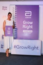 Lara Dutta At The Launch of Abbott Nutrition�s Health Programme on 30th July 2019 (13)_5d414c67a2138.jpg