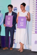 Lara Dutta At The Launch of Abbott Nutrition�s Health Programme on 30th July 2019 (17)_5d414c712936a.jpg