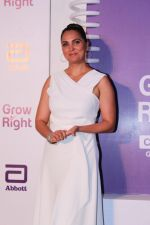 Lara Dutta At The Launch of Abbott Nutrition�s Health Programme on 30th July 2019 (2)_5d414c5550e0f.jpg