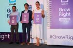 Lara Dutta At The Launch of Abbott Nutrition�s Health Programme on 30th July 2019 (20)_5d414c775eee3.jpg