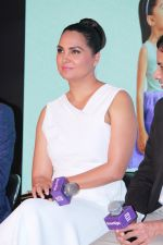 Lara Dutta At The Launch of Abbott Nutrition�s Health Programme on 30th July 2019 (27)_5d414cefca16e.jpg