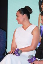 Lara Dutta At The Launch of Abbott Nutrition�s Health Programme on 30th July 2019 (29)_5d414c86da163.jpg