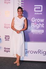 Lara Dutta At The Launch of Abbott Nutrition�s Health Programme on 30th July 2019 (4)_5d414c58d2c07.jpg