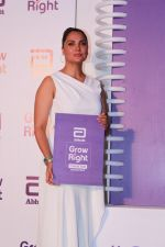 Lara Dutta At The Launch of Abbott Nutrition�s Health Programme on 30th July 2019 (9)_5d414c60020eb.jpg
