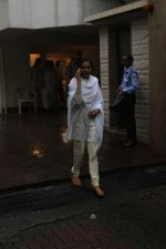 Madhoo Shah at prayer meet of Kaykasshan Patel's husband Areef Patel at his house in bandra on 30th July 2019