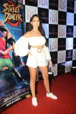 Nora Fatehi at the Wrap up party of film Street Dancer at andheri on 30th July 2019 (29)_5d414de9e6d21.JPG