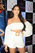 Nora Fatehi at the Wrap up party of film Street Dancer at andheri on 30th July 2019 (36)_5d414e152efd6.JPG