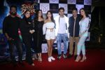 Nora Fatehi, Remo D Souza, Divya Kumar, Bhushan Kumar at the Wrap up party of film Street Dancer at andheri on 30th July 2019 (4)_5d414d2c830e5.jpg