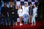 Nora Fatehi, Remo D Souza, Divya Kumar, Bhushan Kumar at the Wrap up party of film Street Dancer at andheri on 30th July 2019 (6)_5d414da38b22f.jpg