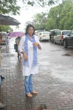 Priya Dutt at prayer meet of  Kaykasshan Patel_s husband Areef Patel at his house in bandra  on 30th July 2019 (91)_5d414c024b43b.jpg