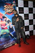 Remo D Souza  at the Wrap up party of film Street Dancer at andheri on 30th July 2019 (6)_5d414e523b8ee.JPG