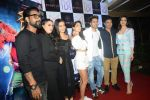 Shraddha Kapoor, Varun Dhawan, Bhushan Kumar, Divya Kumar, Nora Fatehi at the Wrap up party of film Street Dancer at andheri on 30th July 2019 (128)_5d414cbec87a9.JPG