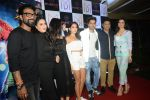 Shraddha Kapoor, Varun Dhawan, Bhushan Kumar, Divya Kumar, Nora Fatehi at the Wrap up party of film Street Dancer at andheri on 30th July 2019 (130)_5d414cc19be32.JPG