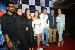 Shraddha Kapoor, Varun Dhawan, Bhushan Kumar, Divya Kumar, Nora Fatehi at the Wrap up party of film Street Dancer at andheri on 30th July 2019 (132)_5d414da8ba0ea.JPG