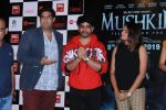 Kunaal Roy Kapur At The Song Launch Of Yu Hi Nahi From Film Mushkil - Fear Behind You on 31st July 2019 (8)_5d4296bfa4d20.jpg