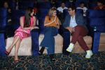 Kunaal Roy Kapur, Nazia Hussain, Pooja Bisht At The Song Launch Of Yu Hi Nahi From Film Mushkil - Fear Behind You on 31st July 2019 (20)_5d4296c1614f3.jpeg