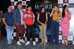 Kunaal Roy Kapur, Nazia Hussain, Pooja Bisht At The Song Launch Of Yu Hi Nahi From Film Mushkil - Fear Behind You on 31st July 2019 (21)_5d4296c2e1eab.jpg