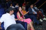 Kunaal Roy Kapur, Nazia Hussain, Pooja Bisht At The Song Launch Of Yu Hi Nahi From Film Mushkil - Fear Behind You on 31st July 2019 (23)_5d4296c4a4317.jpeg