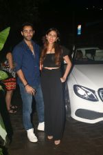 Armaan Jain at Kiara Advani's birthday party in worli on 31st July 2019