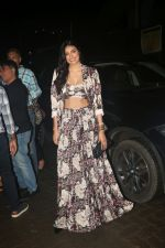 Athiya Shetty at Kiara Advani's birthday party in worli on 31st July 2019
