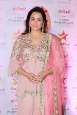 Gurdeep Kohli at the Red Carpet of Star Plus serial Sanjivani 2 on 31st July 2019 (64)_5d4298d1c6689.JPG