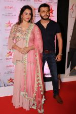 Gurdeep Kohli, Arjun Punj at the Red Carpet of Star Plus serial Sanjivani 2 on 31st July 2019 (66)_5d4298ee2e0d0.JPG