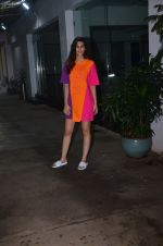 Kriti Sanon spotted at sunny sound juhu on 31st July 2019 (12)_5d42945766cfb.JPG