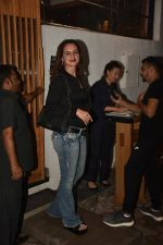 Laila Khan Furniturewalla spotted at izumi in bandra on 31st July 2019