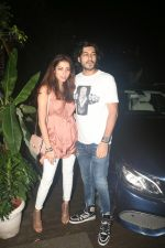 Mohit Marwah at Kiara Advani's birthday party in worli on 31st July 2019