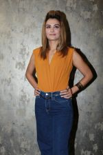 Nazia Hussain At The Song Launch Of Yu Hi Nahi From Film Mushkil - Fear Behind You on 31st July 2019 (30)_5d4298833c474.jpg